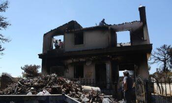 Καταθέσεις σοκ στο Μάτι: Η ηγεσία της Πυροσβεστικής αγνόησε τις εκκλήσεις αξιωματικών για εναέρια μέσα