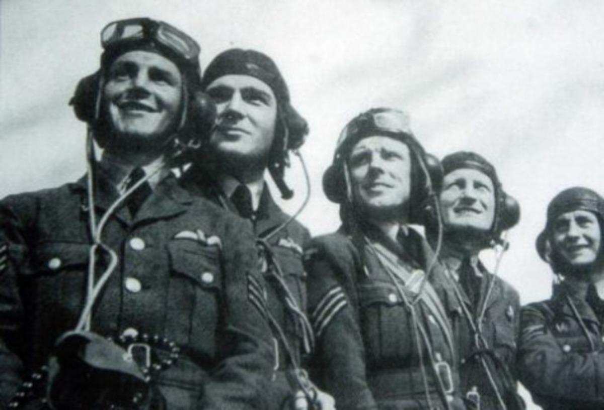10 Ιουλίου: Αρχίζει η Μάχη της Αγγλίας κόντρα στον Χίτλερ (pics-vids)