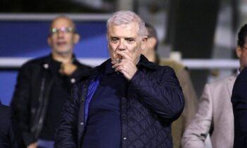 ΑΕΚ Μελισσανίδης