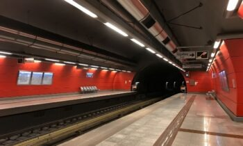 Μετρό: Κλείνουν δύο σταθμοί από τις 18.00