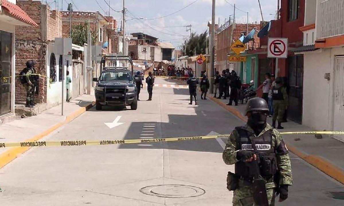 Μεξικό: Μακελειό με 24 νεκρούς σε επίθεση ενόπλων σε κέντρο απεξάρτησης