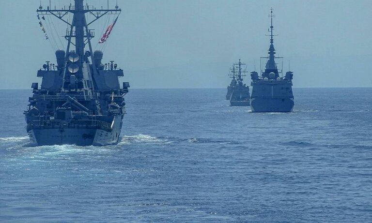 Καστελόριζο - Ένοπλες Δυνάμεις: Ανακαλούνται οι άδειες στρατιωτικών!