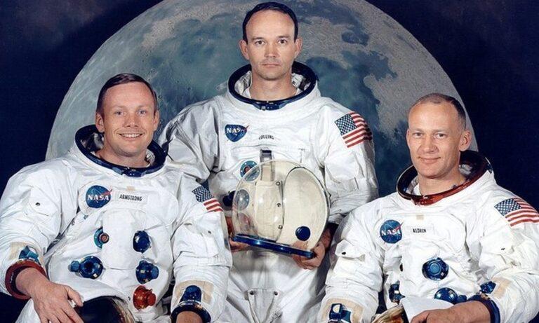 20 Ιουλίου 1969: Ο πρώτος άνθρωπος πάτησε στο φεγγάρι!