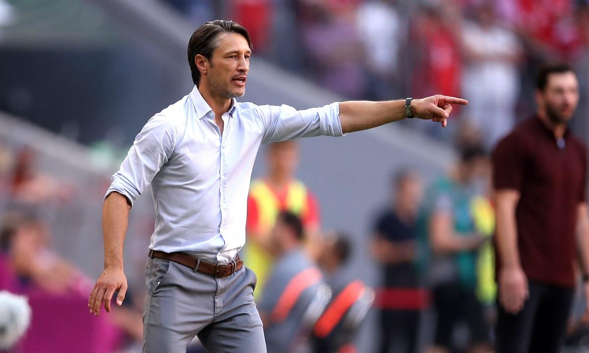 Ligue 1: Στη Μονακό ο Νίκο Κόβατς!. Ο πρώην προπονητής της Μπάγερν Μονάχου θα αποτελέσει τον διάδοχο του Ρομπέρτ Μορένο στον πάγκο των Μονεγάσκων