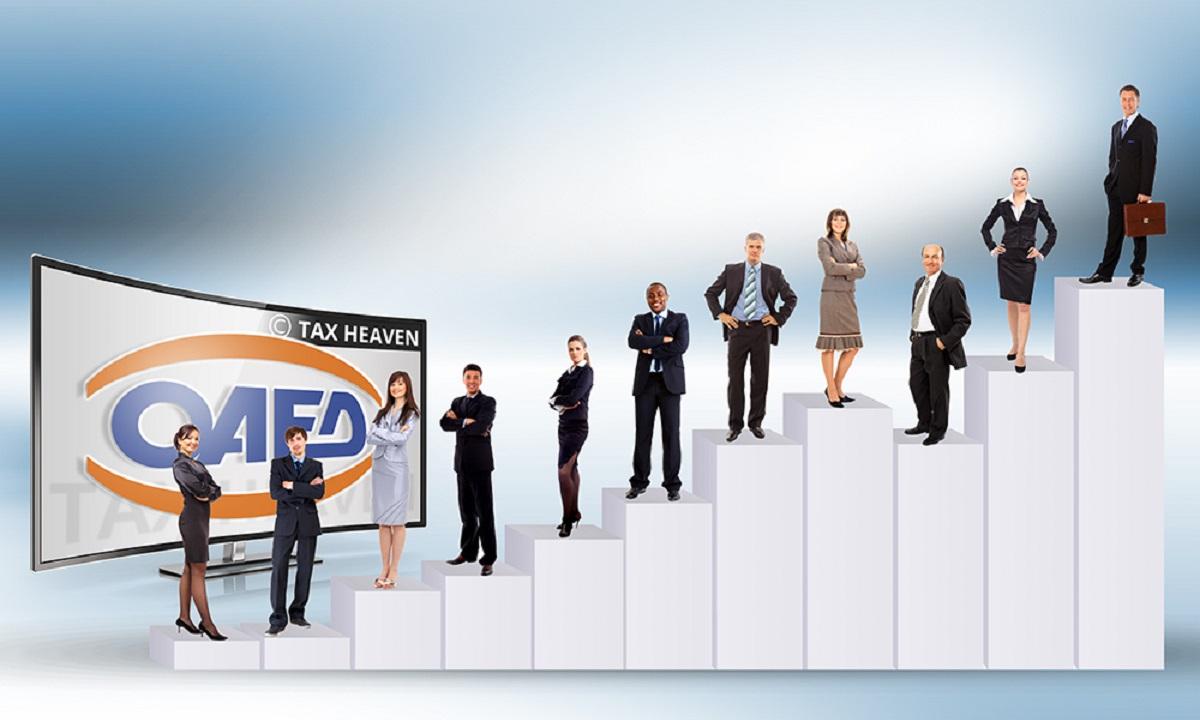 ΟΑΕΔ: Από σήμερα οι αιτήσεις για 3 προγράμματα επιδότησης της εργασίας – 18.000 νέες θέσεις