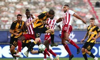 Περιφέρεια: Έδωσε άδεια διεξαγωγής του τελικού Κυπέλλου στο ΟΑΚΑ