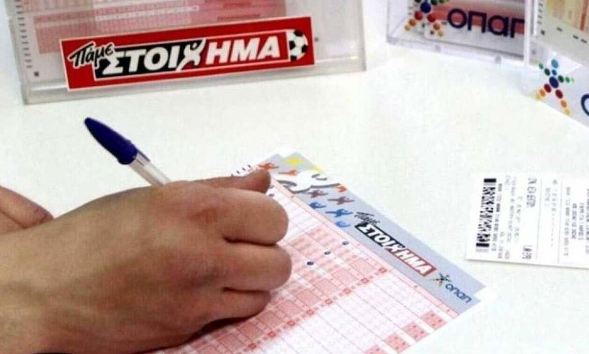 ΠΑΜΕ ΣΤΟΙΧΗΜΑ: Περισσότερα από 13 εκατομμύρια ευρώ σε κέρδη μοίρασε την προηγούμενη εβδομάδα