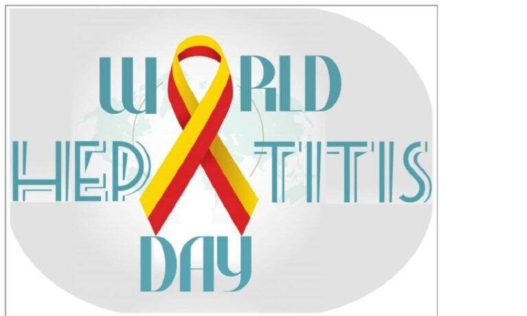 Παγκόσμια Ημέρα κατά της Ηπατίτιδας: 9 στους 10 δεν γνωρίζουν ότι νοσούν