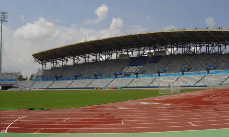 Πανελλήνιο Πρωτάθλημα σύνθετων: Προηγούνται  Υφαντίδου- Ανδρεόγλου!