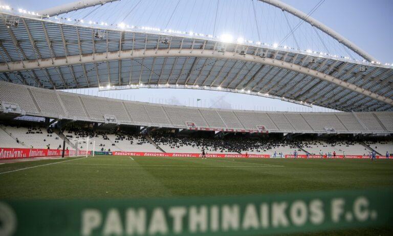 Πρόταση για PAO TV με ποδόσφαιρο και Ερασιτέχνη