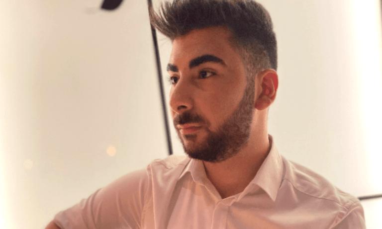 Κωνσταντίνος Παντελίδης: Στα χνάρια του Παντελή – Υπέγραψε με δισκογραφική