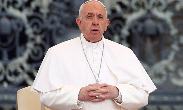 Πάπας Φραγκίσκος για Αγία Σοφία: «Νιώθω βαθιά λυπημένος»