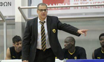 Ειδικότητα προπονητής μπάσκετ με επικεφαλής καθηγητή τον Θανάση Παπαχατζή