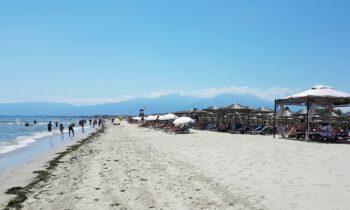 Κορονοϊός: Μέτρα στις παραλίες έως τις 31 Ιουλίου!
