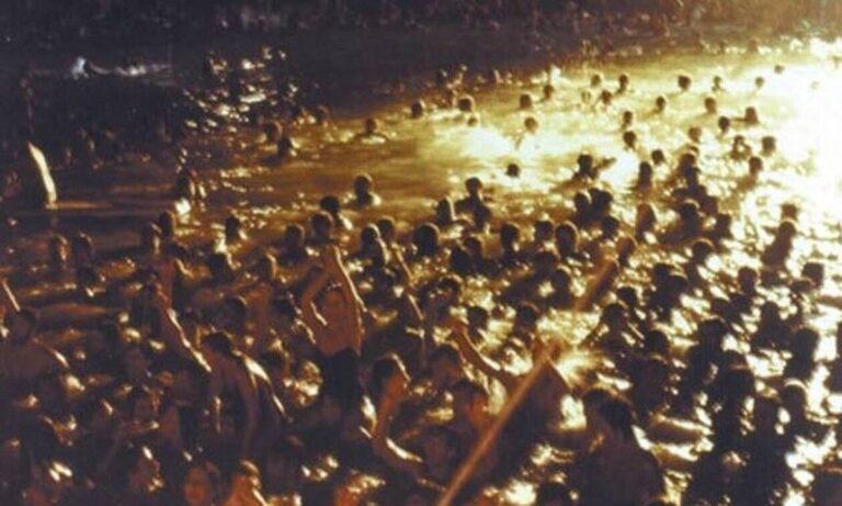 Πάρτυ στη Βουλιαγμένη: Η νύχτα που άδειασαν τα θερινά σινεμά