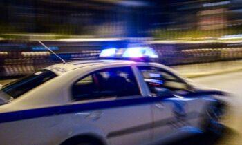 Αστυνομικός Φθιώτιδα