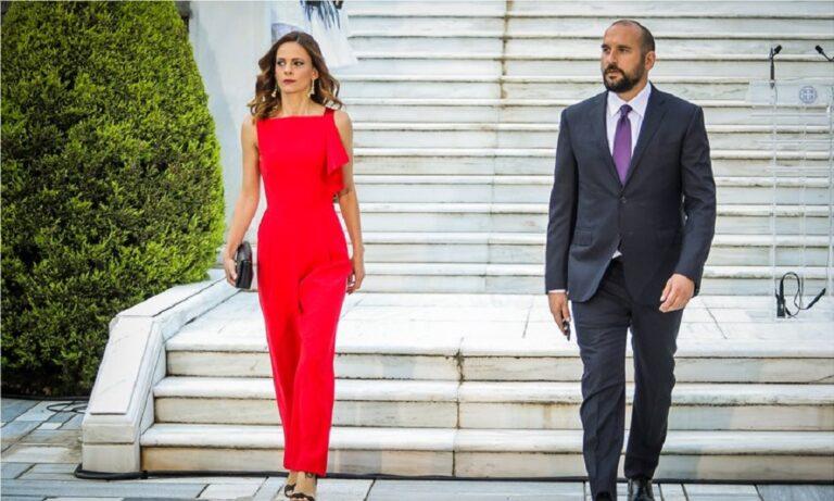 Προεδρικό Μέγαρο: Τι φόρεσαν οι κυρίες που εντυπωσίασαν (pics)