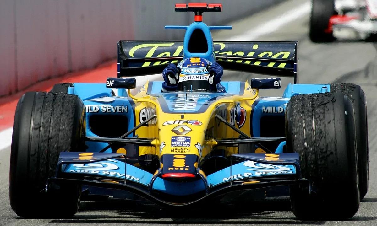 Επιστρέφει στη Formula 1 για χάρη της Renault ο Αλόνσο