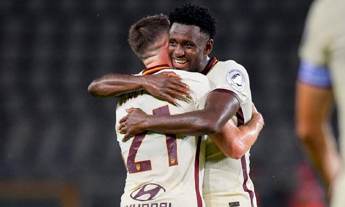 Στους ομίλους του Europa League Ρόμα, ήττα της Γιουβέντους στο Κάλιαρι