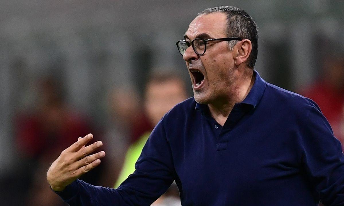 Σάρι: Ο γηραιότερος προπονητής που κατακτά πρωτάθλημα στην Ιταλία
