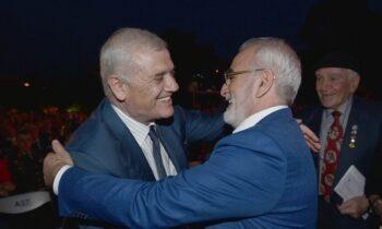 Metrosport: «Μίλησαν Μελισσανίδης, Σαββίδης»