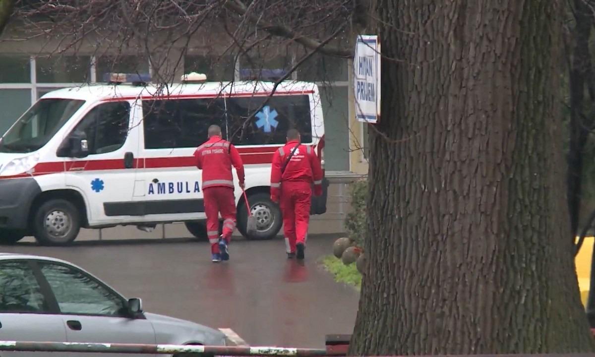 Σερβία: Χειροτερεύει η κατάσταση – Πάνω από 340 νέα κρούσματα και 13 νεκροί