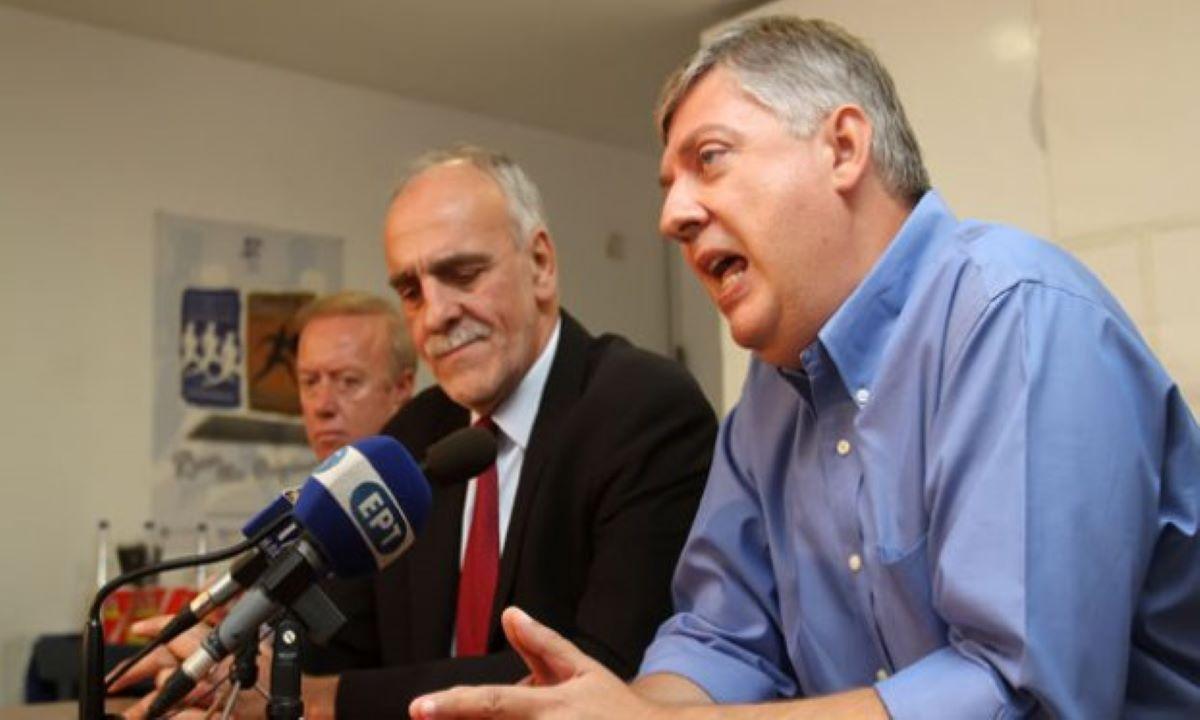 Κώστας Παναγόπουλος: «Ο νόμος Αυγενάκη παραβιάζει ατομικά δικαιώματα». Ο Κώστας Παναγόπουλος, μέσω της διαδικτυακής σελίδας του ΣΕΓΑΣ, αναφέρθηκε...