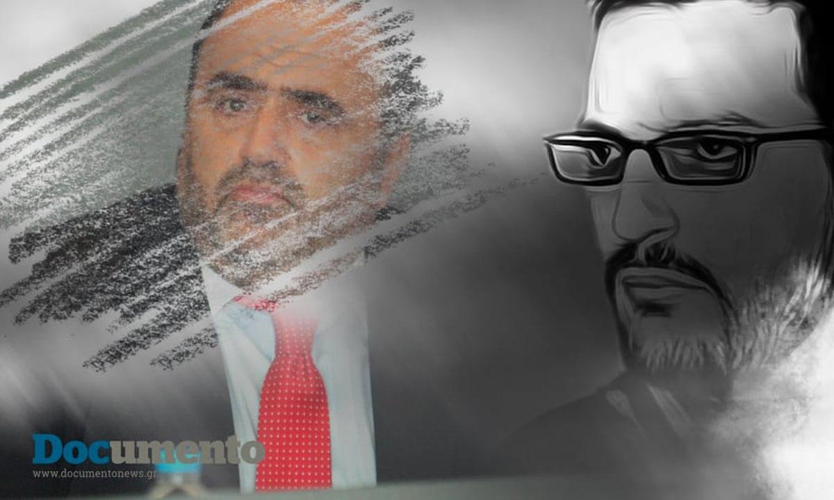 Documento: Παραπέμπεται ο Μανώλης Σφακιανάκης για σχέση με την υπόθεση δολοφονίας του Σωκράτη Γκιόλια
