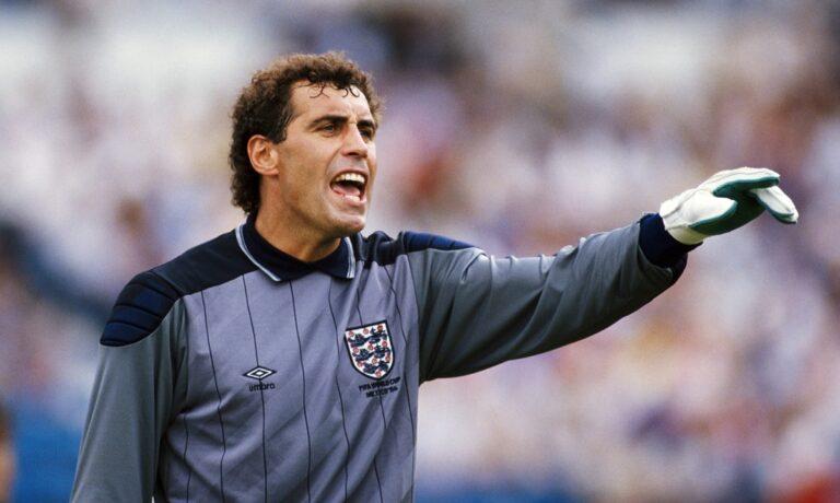 Πίτερ Σίλτον: Το «λιοντάρι» των γκολπόστ αποχαιρετά την Αγγλία