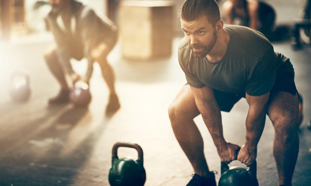 Κάνε τη σωστή προθέρμανση πριν την άσκηση, με το Akileine Start