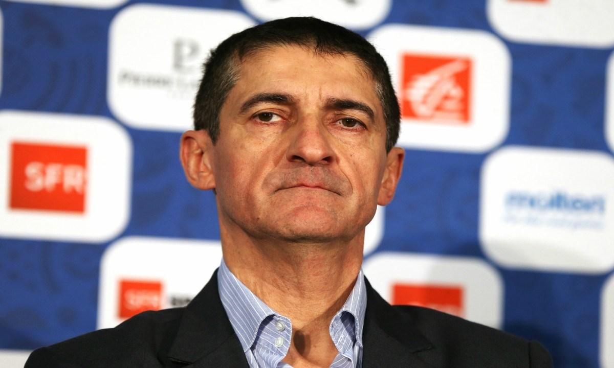 Σιουτά: «Η Εuroleague έχει αρπακτική συμπεριφορά»!. Ευθεία επίθεση εξαπέλυσε εναντίον της Euroleague ο πρόεδρος της Γαλλικής Ομοσπονδίας Μπάσκετ, Ζαν Πιέρ Σιουτά σε συνέντευξη που παραχώρησε.