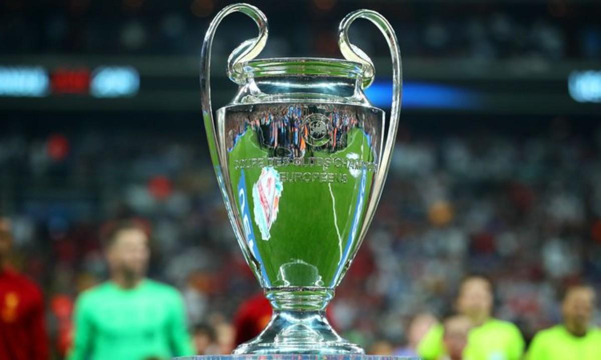 UEFA – Επίσημο: Στις έδρες των ομάδων οι ρεβάνς των «16» του Champions League (vids)