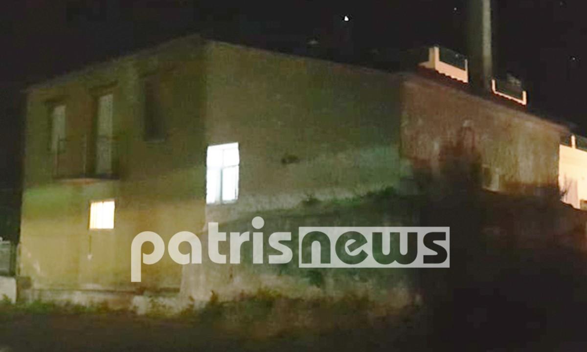 Πύργος – ΣΟΚ: Άνδρας βρέθηκε απαγχονισμένος κοντά στις σκάλες του σπιτιού του