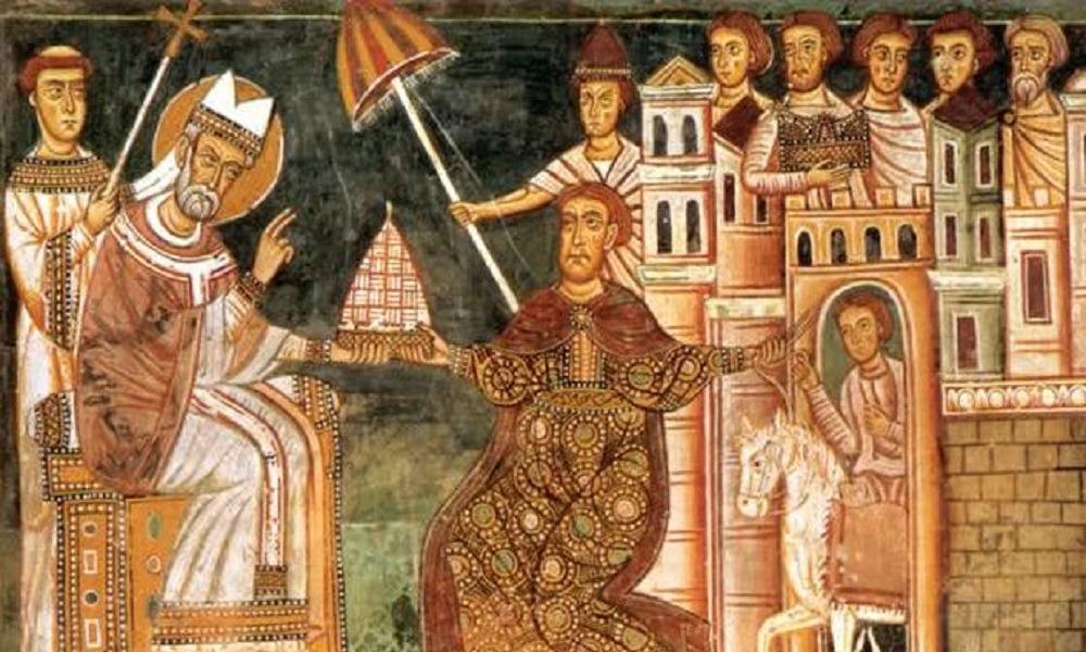 16 Ιουλίου: Επισημοποιείται το Σχίσμα των Εκκλησιών (pics-vids)