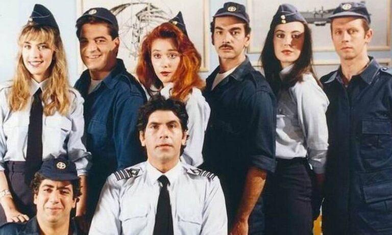 Της Ελλάδος τα Παιδιά: Επιστρέφουν στη τηλεόραση με remake από τον Γιάννη Μπέζο!