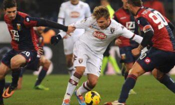 ΠΑΜΕ ΣΤΟΙΧΗΜΑ - Serie A: Τορίνο και Τζένοα κρατάνε τις αποστάσεις