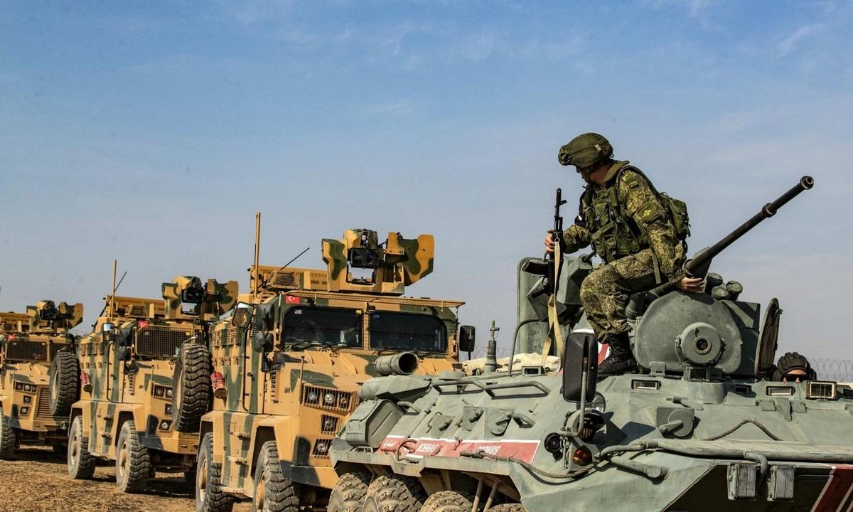 Λιβύη: Νέες τουρκικές απειλές