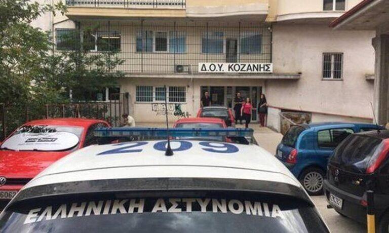 Κοζάνη: Σε κρίσιμη κατάσταση οι δύο τραυματίες από την επίθεση με τσεκούρι