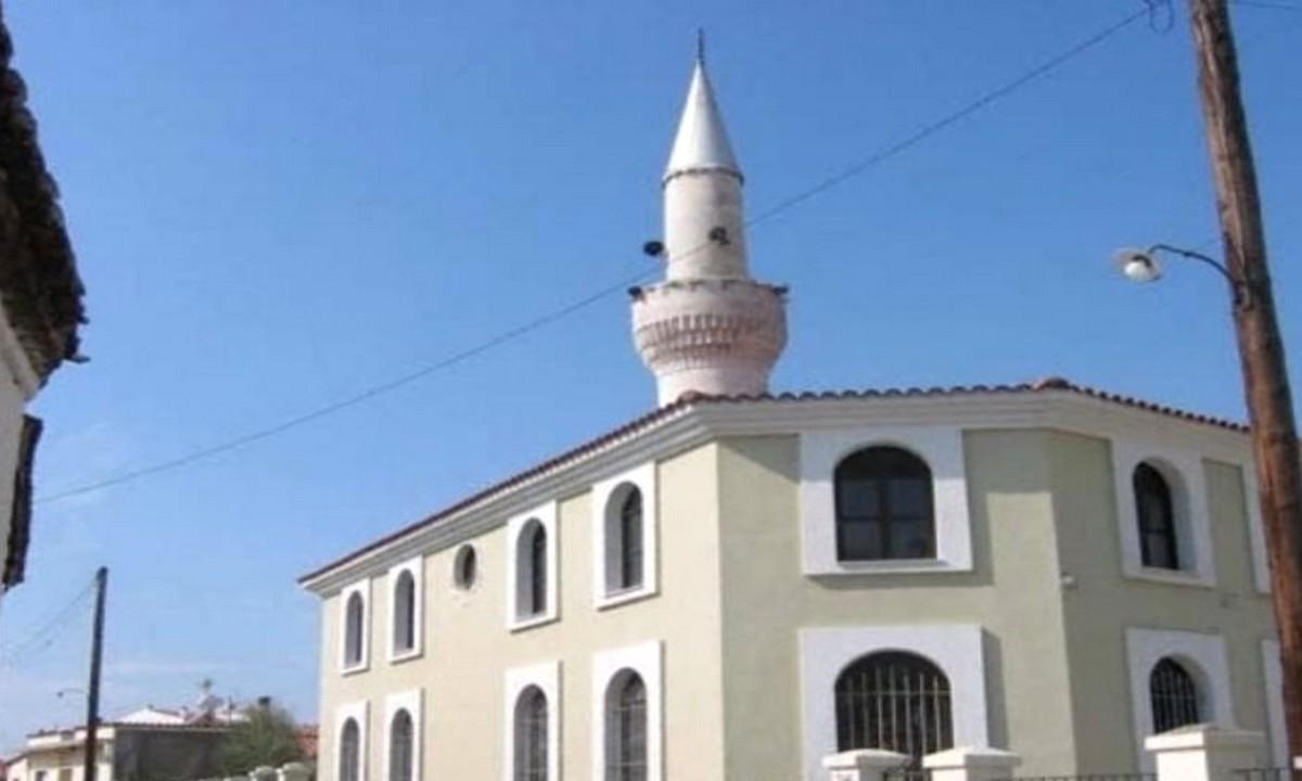 Υπουργείο Παιδείας: Έδωσε άδεια για ανέγερση νέου τζαμιού στη Θράκη