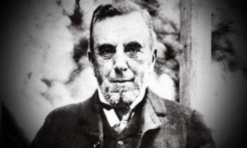 Δημήτριος Βικέλας: Ο πρώτος πρόεδρος της ΔΟΕ ήταν Έλληνας!