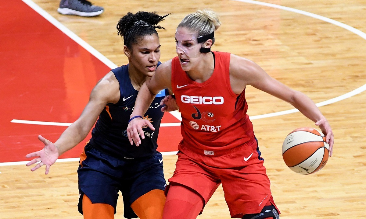 WNBA: Επτά κρούσματα κορονοϊού σε 137 δείγματα