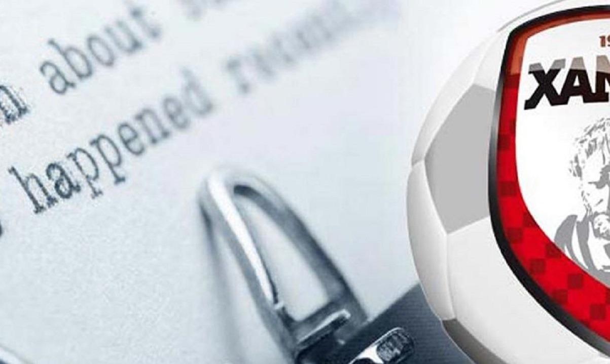 η: Αρνητικός και ο επαναληπτικός έλεγχος για κορονοϊό - Κανονικά το ματς στη Λαμία