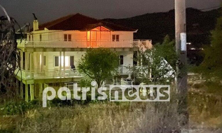 Ζαχάρω-Συγκλονιστικά στοιχεία: Γιατί ο πατέρας σκότωσε τον γιο!