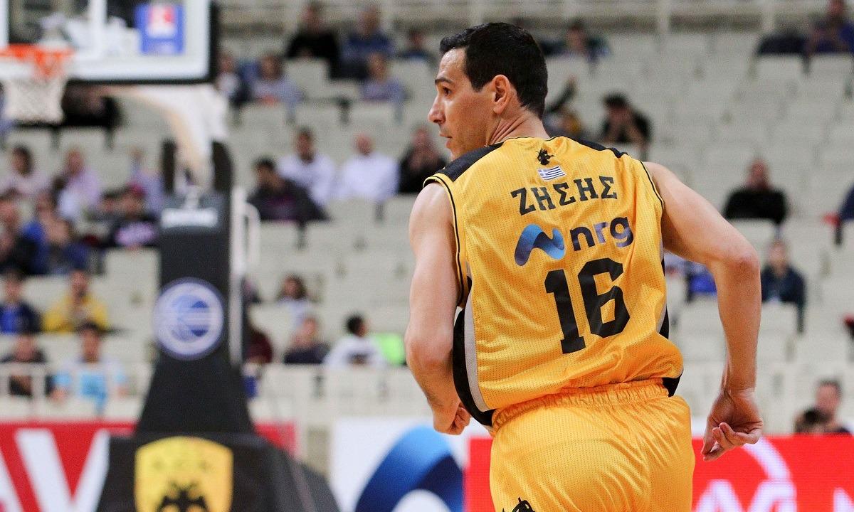 Basketball Champions League: Στο χέρι της ΑΕΚ