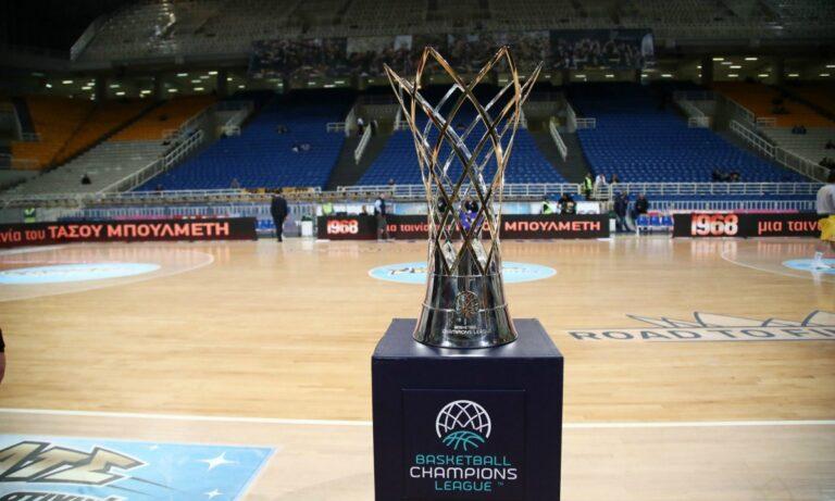 ΑΕΚ: Παίρνει το χρίσμα για το Final-8, επιβεβαίωση Sportime