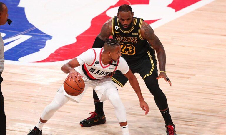 NBA: Και οι Λέικερς μποϊκοτάρουν (pics)
