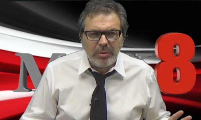Στέφανος Χίος: Έδωσε το όνομα αυτού που πήγε να τον σκοτώσει!