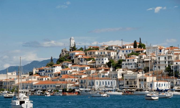 Κορονοϊός-Ελλάδα: Μερικό lockdown στον Πόρο