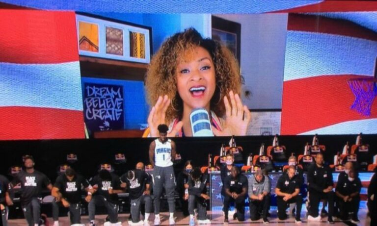 NBA: Σάλος με τον Τζόναθαν Άιζακ που δεν «γονάτισε»