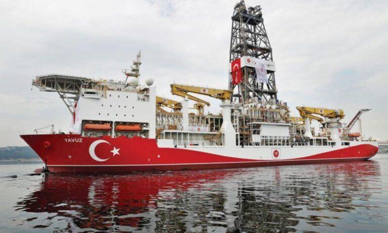 Τουρκία: Συνεχίζει τις προκλήσεις και στην κυπριακή ΑΟΖ – Νέα NAVTEX για γεωτρήσεις του Γιαβούζ